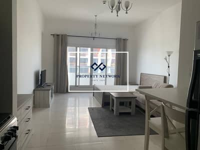 Studio for Rent in Dubai Silicon Oasis, Dubai - SPACIOUS FULLY FURNISHED STUDIO  BEST DEAL