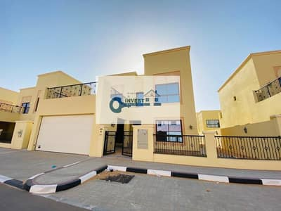 فیلا 4 غرف نوم للبيع في ند الشبا، دبي - For GCC