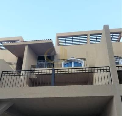 4 Bedroom Townhouse for Sale in Jumeirah Village Circle (JVC), Dubai - 4BR+M | Indigo Ville 3 Townhouse