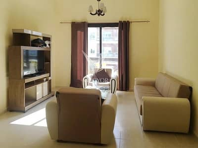 1 Bedroom Apartment for Rent in Dubai Silicon Oasis, Dubai - Vacant 1BR | Furnished | Low Floor