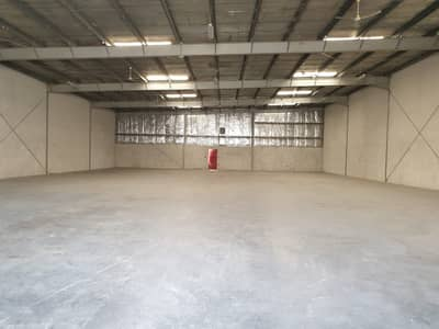 Warehouse for Rent in Al Barsha, Dubai - 7500sqft Warehouse for Rent  - HURRY UP! Negotiable.