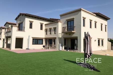 4 Bedroom Villa for Sale in Arabian Ranches 2, Dubai - Large Plot | Type 3 Rasha Villa
