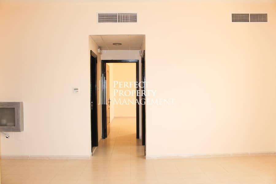 2 1 bedroom apartment for rent in Yasmin Village