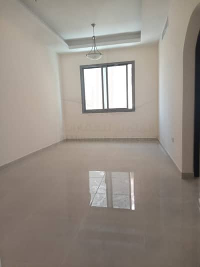 1 Bedroom Flat for Rent in Al Rashidiya, Ajman - Apartment room and lounge for annual rent first inhabitant a very large area