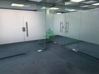 Office for Rent in Al Salam Street, Abu Dhabi - The ULTIMATE URBAN Address for your OFFICE SET UP