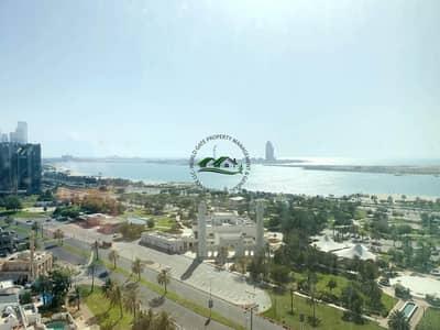 فلیٹ 3 غرف نوم للايجار في الخالدية، أبوظبي - Reduced Price! Now Affordable and Amazing Family Residence