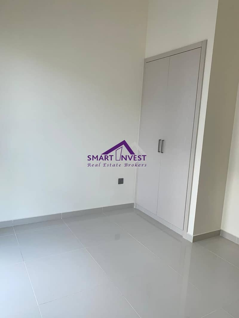 Brand new Unfurnished 3BR Townhouse for rent in  Akoya Oxygen