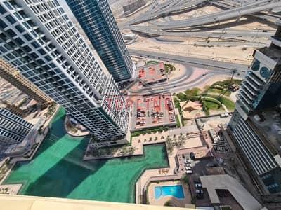 Studio for Rent in Jumeirah Lake Towers (JLT), Dubai - High Floor | Studio | Lake View | JLT | AED 30K