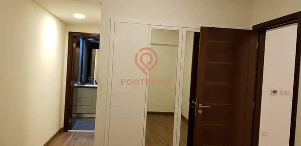 شقة 1 غرفة نوم للايجار في الفرجان، دبي - Chiller Free 1BHK with Kitchen Appliances