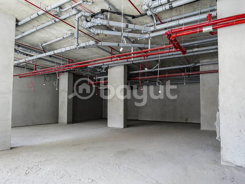 معرض تجاري في ديرة 262500 درهم - 4607434