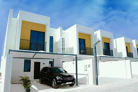 تاون هاوس 2 غرفة نوم للايجار في مردف، دبي - Brand New   No commission   Early Handover  