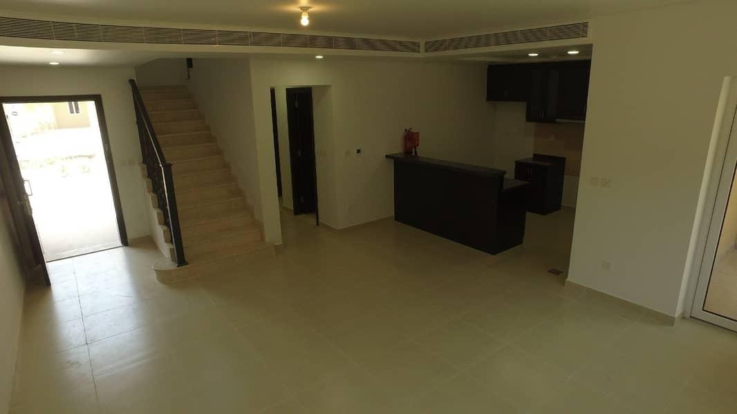 Hot Deal - 3 bedroom + maid room
