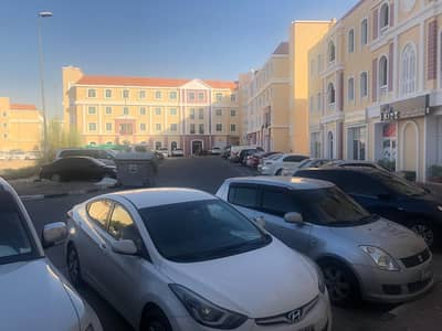 Shop for Rent in International City, Dubai - Nice Location -Fully Ready Shop Available in England Cluster