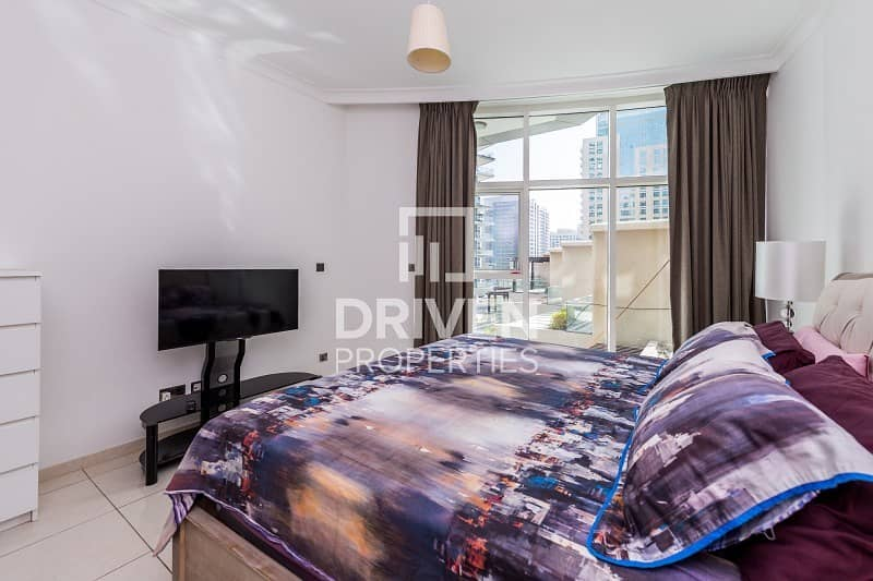 11 Luxurious 2 Bed Apartment with Maid's Room