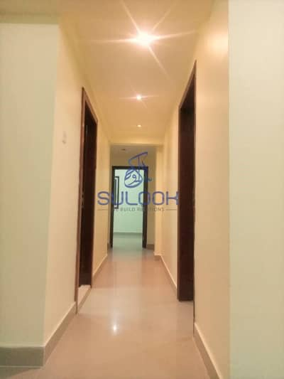 3 Bedroom Apartment for Rent in Electra Street, Abu Dhabi - Elegant 3bhk opposite to electra park
