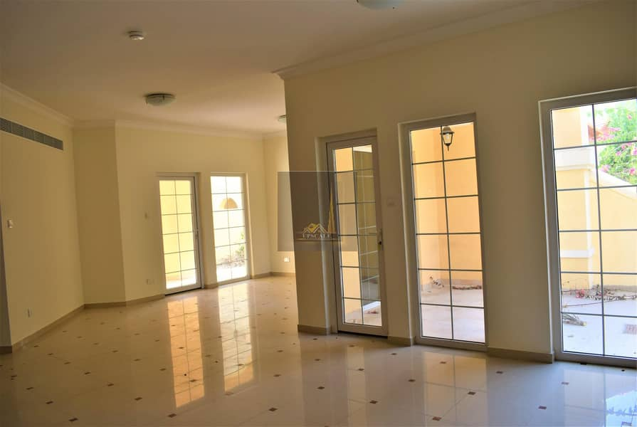 2 Stunning 2 Bed Room Villa With Study Room @ 120K