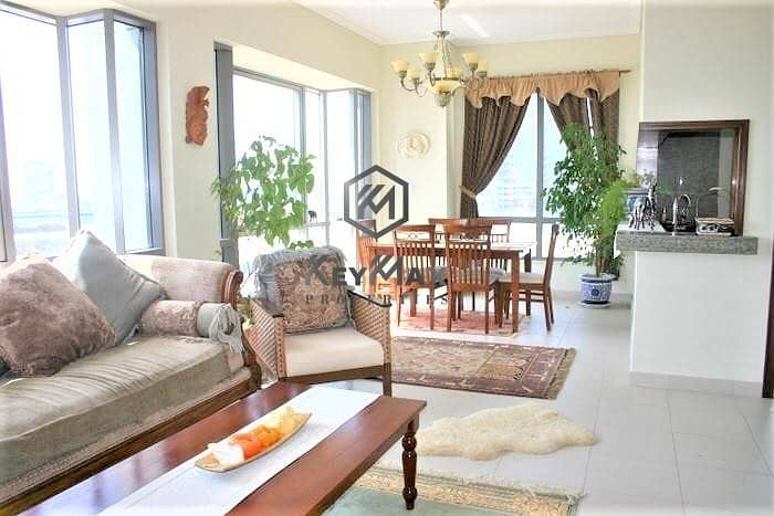 2 Fully Furnished|Chiller Free|Pet Friendly