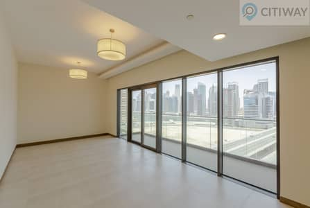 Burj View | Brand New | Business Bay