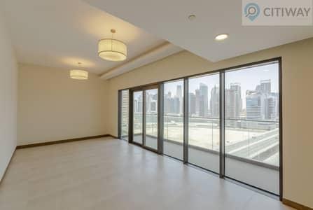 شقة 2 غرفة نوم للايجار في الخليج التجاري، دبي - Burj View | Brand New | Business Bay