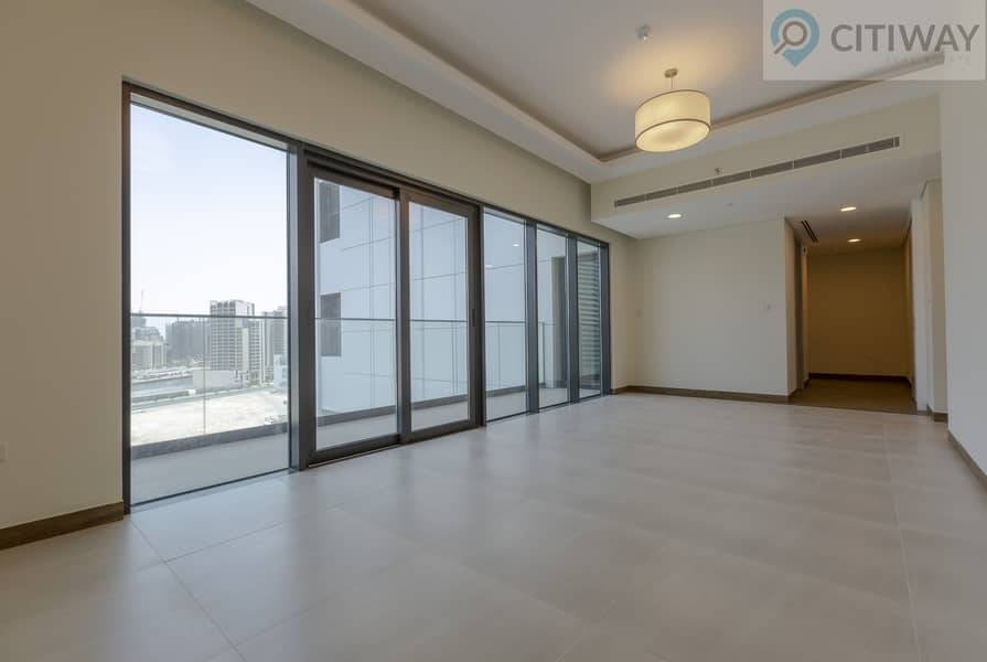 2 Burj View | Brand New | Business Bay
