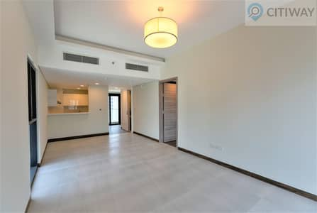 شقة 1 غرفة نوم للايجار في الخليج التجاري، دبي - Brand New 1 BR | Burj View | High Floor