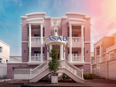 5 Bedroom Villa for Rent in Khalifa City A, Abu Dhabi - A Master Piece to Live in! Al Forsan Village