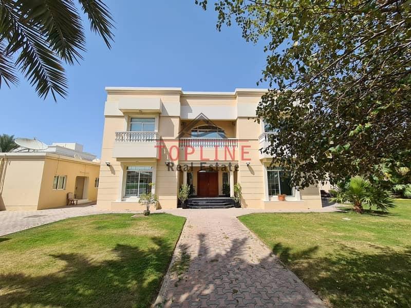 Huge Independent 5BR Villa| Private Pool| Best Location