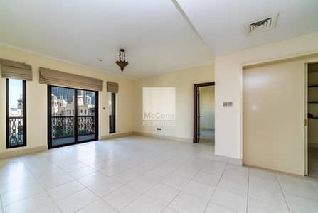 2 Bedroom Flat for Rent in Old Town, Dubai - Great Price