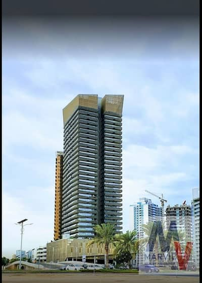 1 Bedroom Apartment for Rent in Dubai Sports City, Dubai - 1 B/R Apartment -THE MATRIX TOWER in Dubai Sports City