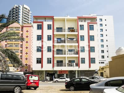 2 Bedroom Flat for Rent in Al Rashidiya, Ajman - Apartment for rent in Ajman