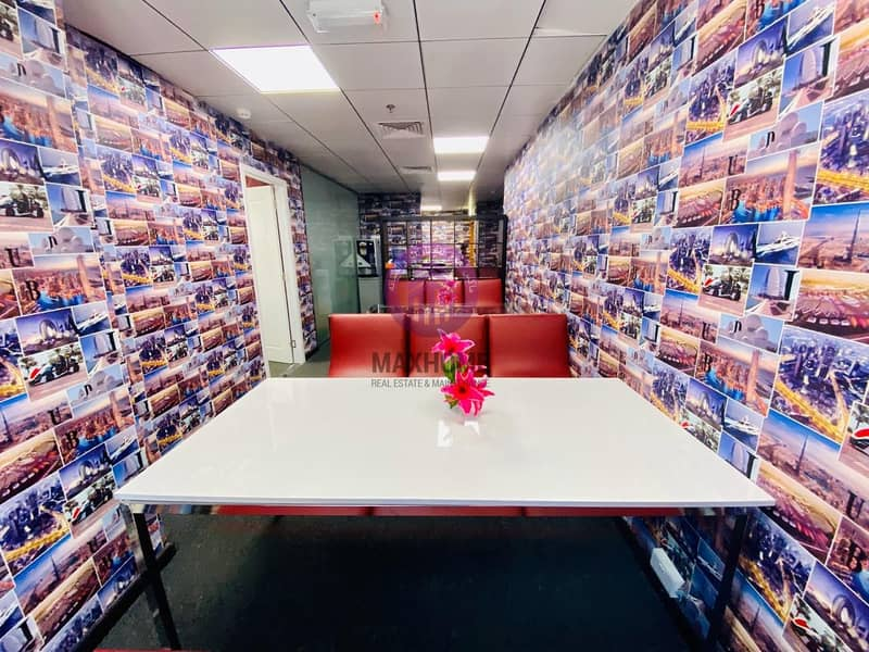 16 Elegance In Every Move|| Good  & Hassle Free Office