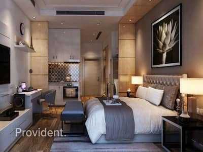 1 Bedroom Flat for Sale in Al Furjan, Dubai - Up to 20% Value Back | 4-Year Post Handover Plan