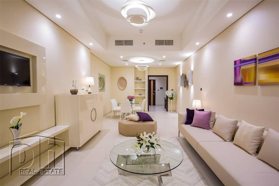 Furnished or Unfurnished Option | All En-Suite | Brand New