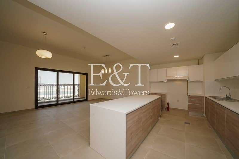 2 Exclusive | 2 Beds | New To Market | Vacant | JGE