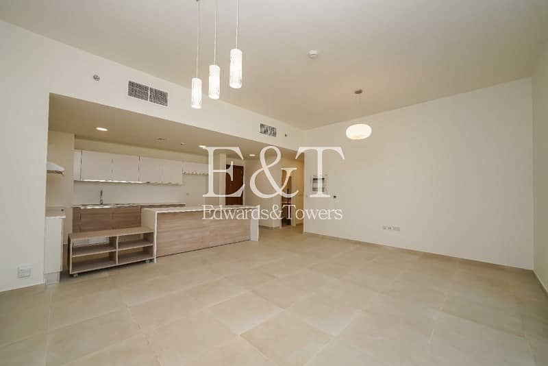Exclusive | 2 Beds | New To Market | Vacant | JGE