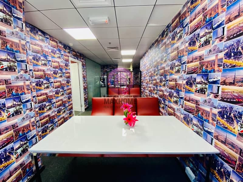 11 Exceptional Quality Serviced Office Tied Up With Service You Deserve