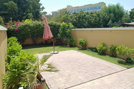 1 Bedroom Townhouse for Rent in Jumeirah Village Triangle (JVT), Dubai - Garden View | Single Row | Exceptionally Well Kept |