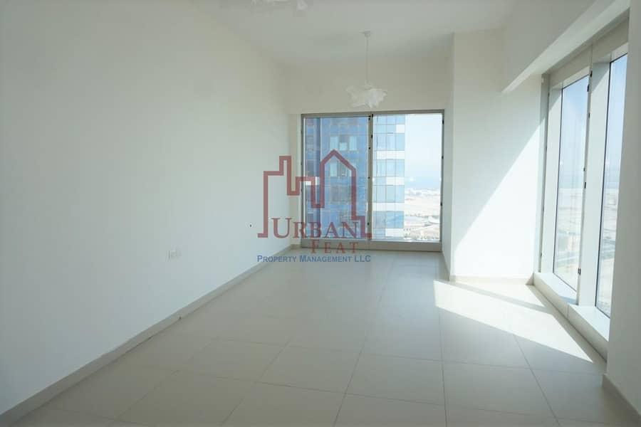 2 Move in! Luxurious 2BR w/ 4 chqs & amazing views