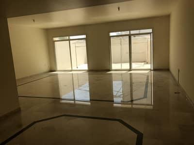 4 Bedroom Villa for Rent in Al Bateen, Abu Dhabi - Elegant Modern 4 BR Villa in Bateen Area