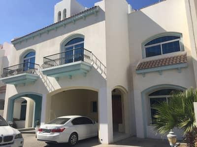 4 Bedroom Villa for Rent in Al Mushrif, Abu Dhabi - Modern Style Compound 4 BR VillaFacilities