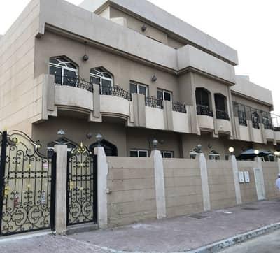 5 Bedroom Villa for Rent in Al Zaab, Abu Dhabi - Fully Renovated Huge 5 BR Villa in AlZaab