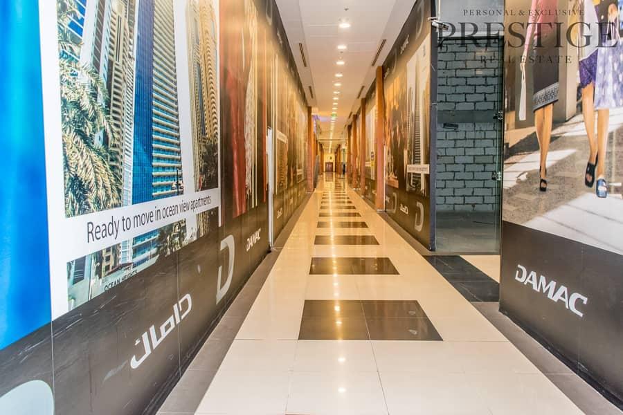 16 Retail Shop| Prime Location|DIFC License Only