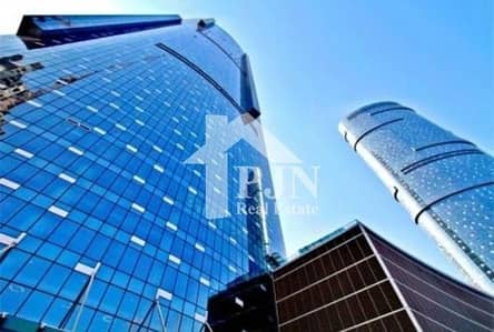 Furnished!! 2+Maid Apartment For Rent In Sky Tower.