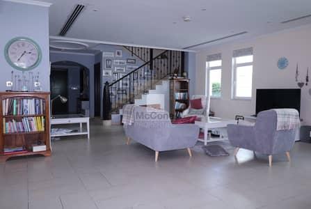 فیلا 4 غرف نوم للايجار في جميرا بارك، دبي - Great Price   Spacious Villa   With Pool