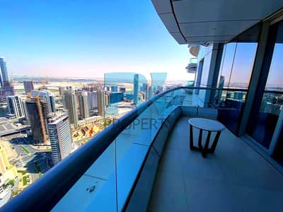 شقة 1 غرفة نوم للايجار في وسط مدينة دبي، دبي - Open View