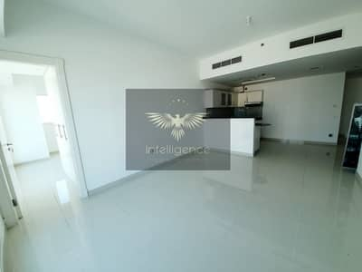 2 Bedroom Apartment for Rent in Al Reem Island, Abu Dhabi - Vacant Spacious  Corner Unit in Highfloor!