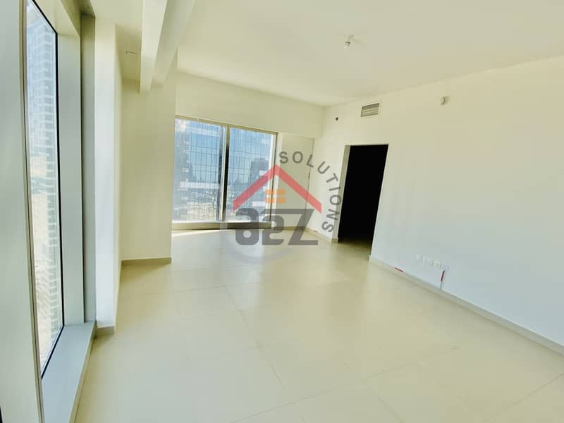 2 Bigger 3BR+M+1 in Gate Tower !