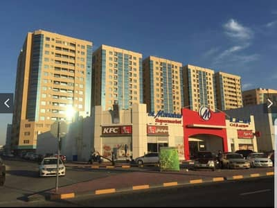 2 Bedroom Apartment for Sale in Garden City, Ajman - HOT DEAL !!! OPEN VIEW 2 BHK FOR SALE