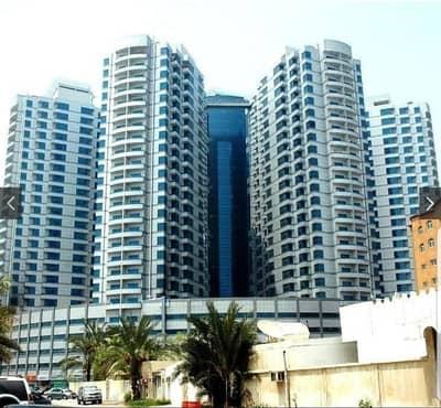 2 Bedroom Flat for Sale in Al Rashidiya, Ajman - HOT DEAL !!! 2 BHK FOR SALE IN FALCON TOWER