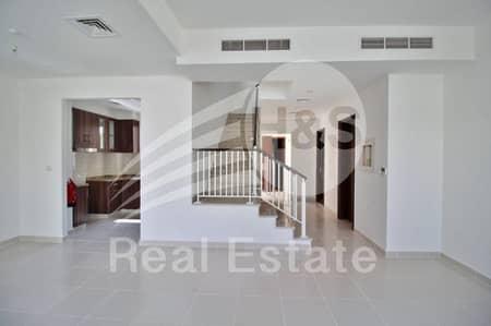3 Bedroom Villa for Rent in Reem, Dubai - Vacant